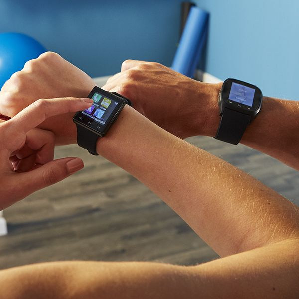 iTouch Air Smartwatches