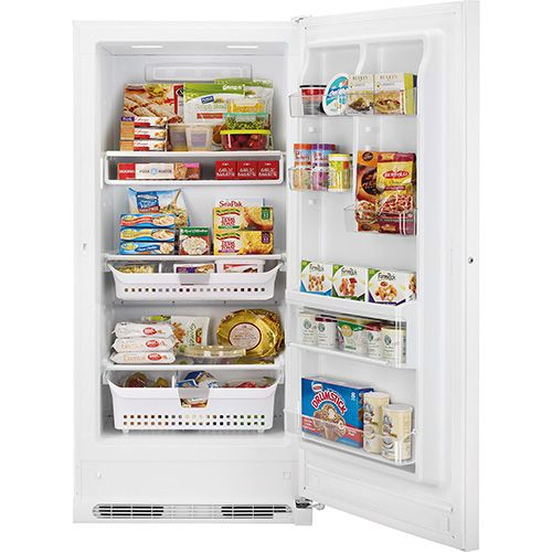 Kenmore Elite 27002 20.5 cu. ft. Upright Freezer
