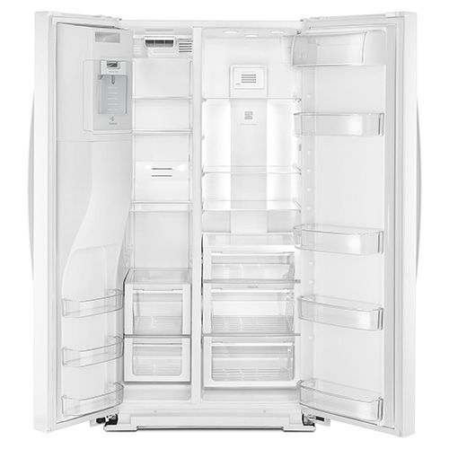 Kenmore 51762 24.8 cu. ft. Side-by-Side Refrigerator