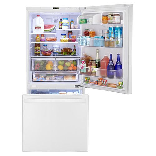 Kenmore Elite 79022 22.1 cu. ft. Bottom-Freezer Refrigerator