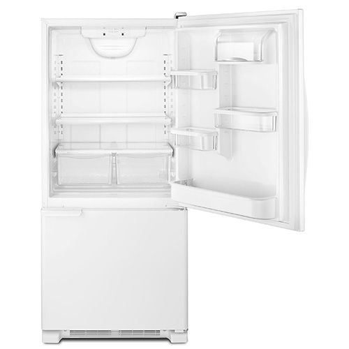 Kenmore 69312 19 cu. ft. Bottom-Freezer Refrigerator