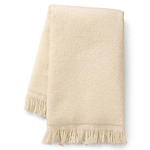 Fingertip Towel