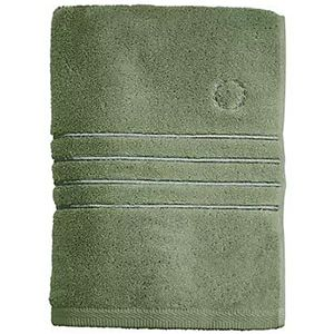 Folded Hand Towel