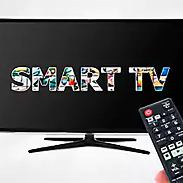 Advantages of a Smart TV