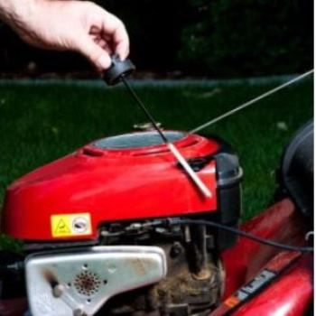 How to Get Your Mower Ready for Spring