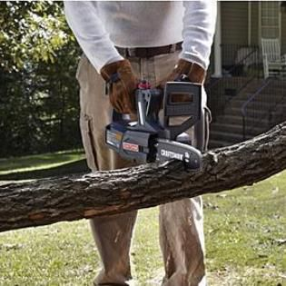 Chain saw conveniences