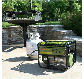 How Does A Portable Generator Work