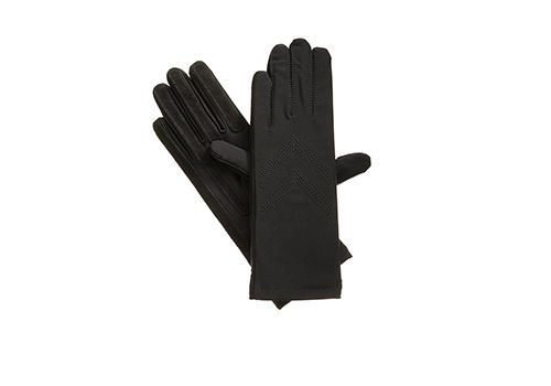 Isotoner Women's SmarTouch Embellished Gloves