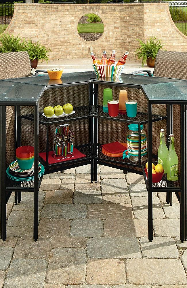 5 Design Ideas For Your Backyard Patio Sears