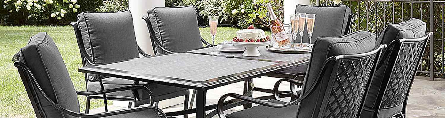 Find The Best Outdoor Dining Set For Your Deck Or Patio