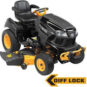 craftsman 27048 50 26 hp v twin kohler locking differential garden - Best Garden Tractor