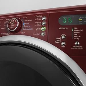Popular Dryer Features