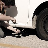 DIY: How to Change a Flat Tire on Your Car