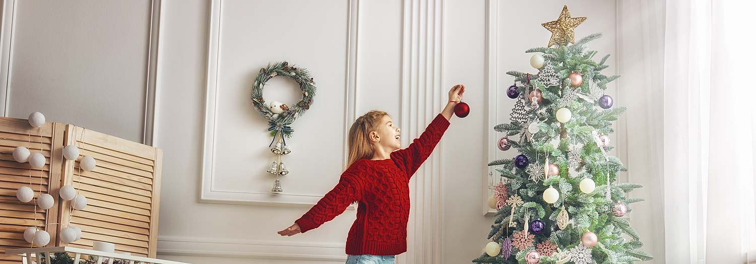 Artificial Christmas Tree Sizes.How To Buy An Artificial Christmas Tree Types Of
