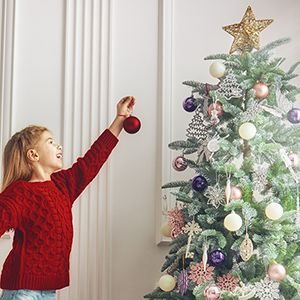 How to Buy an Artificial Christmas Tree: Everything You Need to Know