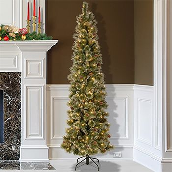 Tall Slim Christmas Trees Artificial.How To Buy An Artificial Christmas Tree Types Of
