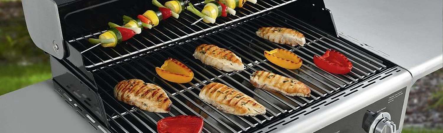 Maintain Your Grill After Use