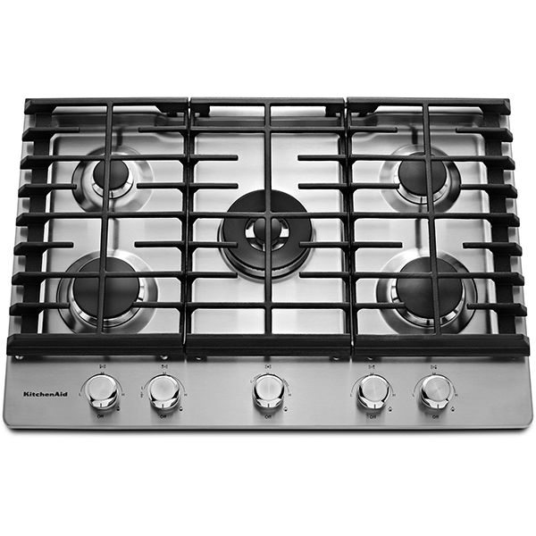 A Beginner 39 S Guide To Buying A Cooktop Sears