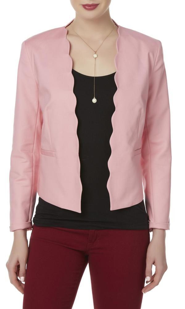 Simply Styled Women's Blazer