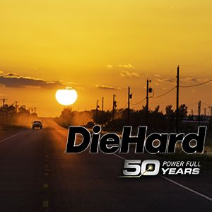 Why DieHard Doesn't Quit