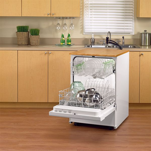 A Beginner S Guide To Buying A Dishwasher Sears