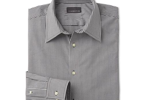 Covington Men's Easy-Care Dress Shirt