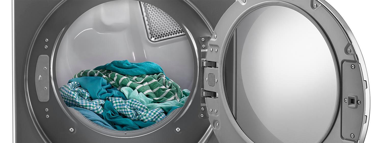 Dryer that Won't Heat