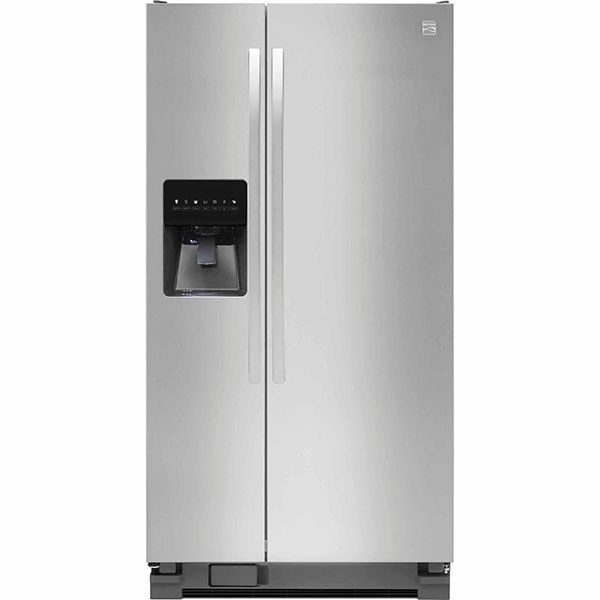 A Beginner\'s Guide to Buying a Refrigerator - Sears