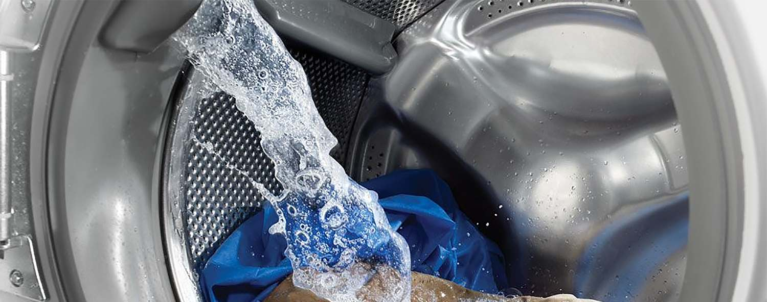 Front-Load Washer Leaking? All the Easy Fixes You Need to