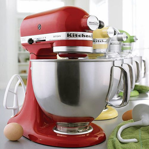 KitchenAid 5-Quart Artisan® Series Stand Mixer