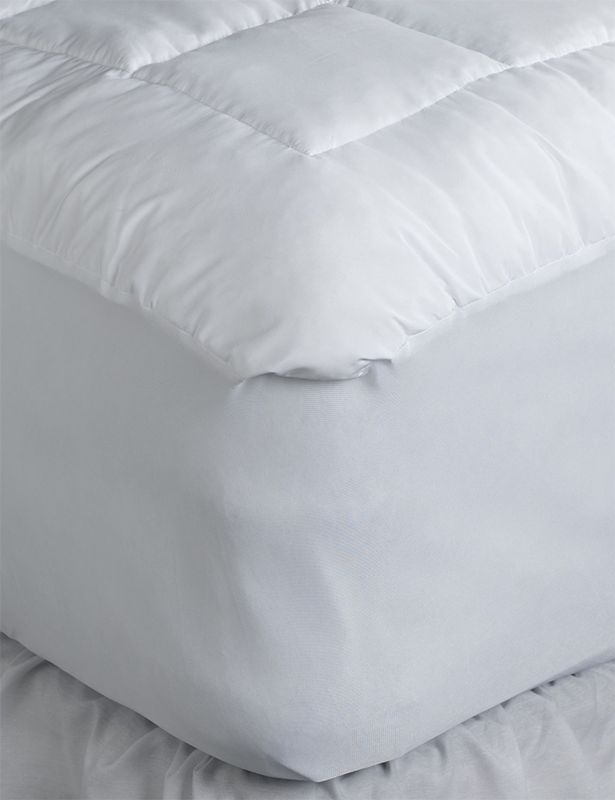Cannon Total Protection Mattress Pad