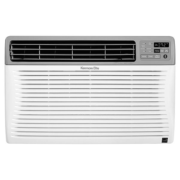 Kenmore Elite 8,000 BTU  Smart Room Air Conditioner