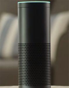 Amazon Alexa pairs with select Kenmore appliances