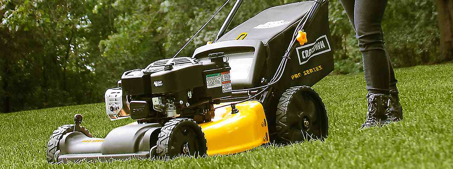 A Beginner S Guide To Ing Lawn Mower