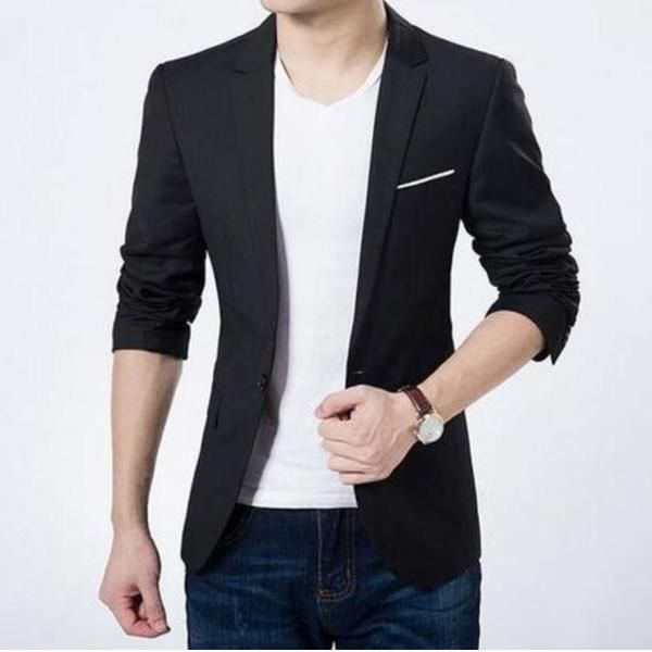 bcfc3b585841 Men s Smart Casual Summer Looks  Stylish Blends of Professional and ...