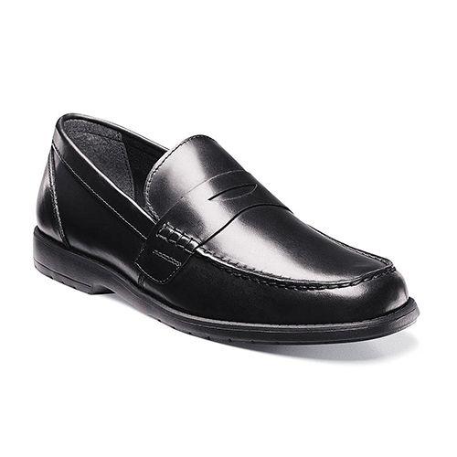 Men's penny loafer