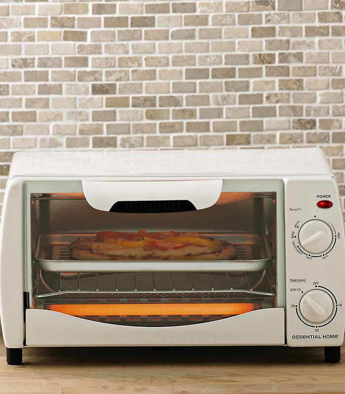 Kitchen toaster oven
