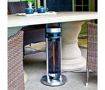 Outdoor Heater Considerations