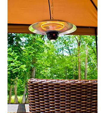 hanging patio heater. Hanging Patio Heater O