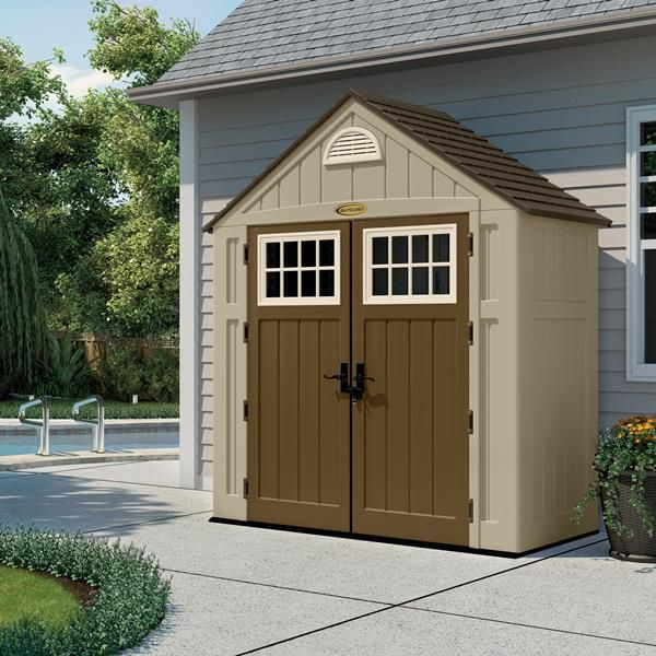Garden Sheds At Sears shed buying guide | how to buy a shed - sears