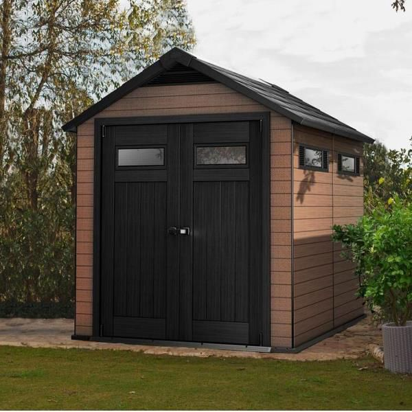 Superb ... Wood Storage Sheds Sears By Shed Buying Guide How To Buy A Shed Sears  ...