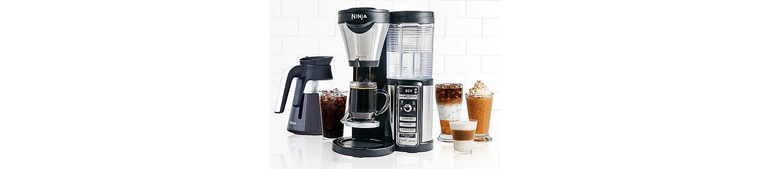 Ninja Coffee Bar™ Brewer