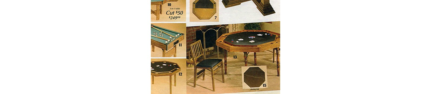 The Exeter 3-in-1 in the 1985 Sears Wish Book (2)