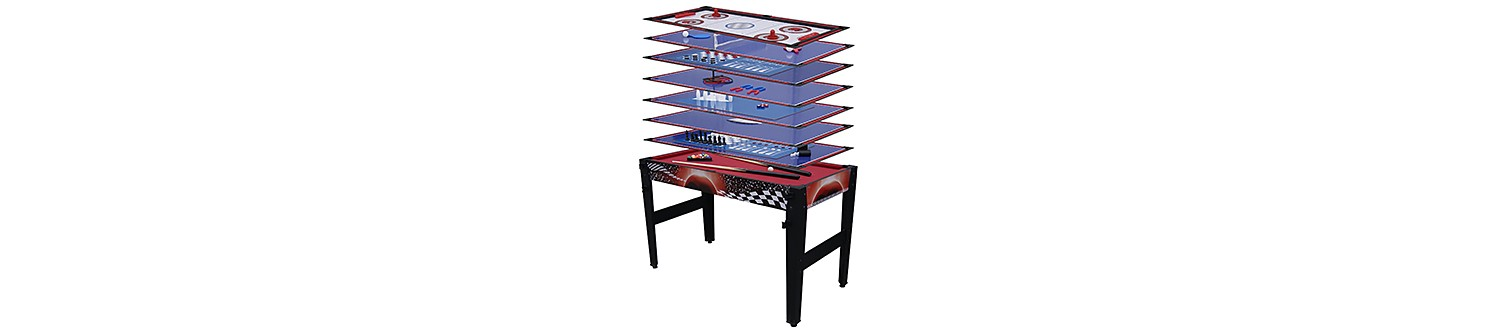 "48"" 14-in-1 Game Table in 2017 Sears Wish Book"