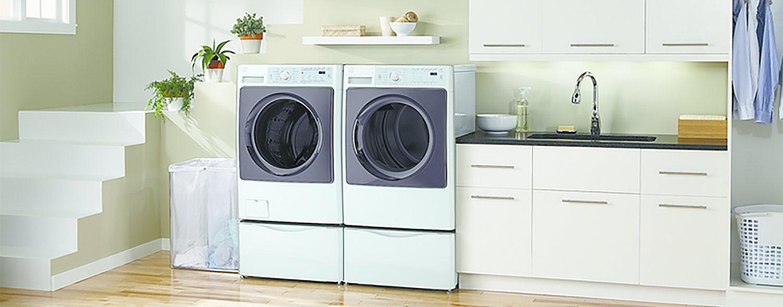 Washing Machine Vibrating or Making Noise