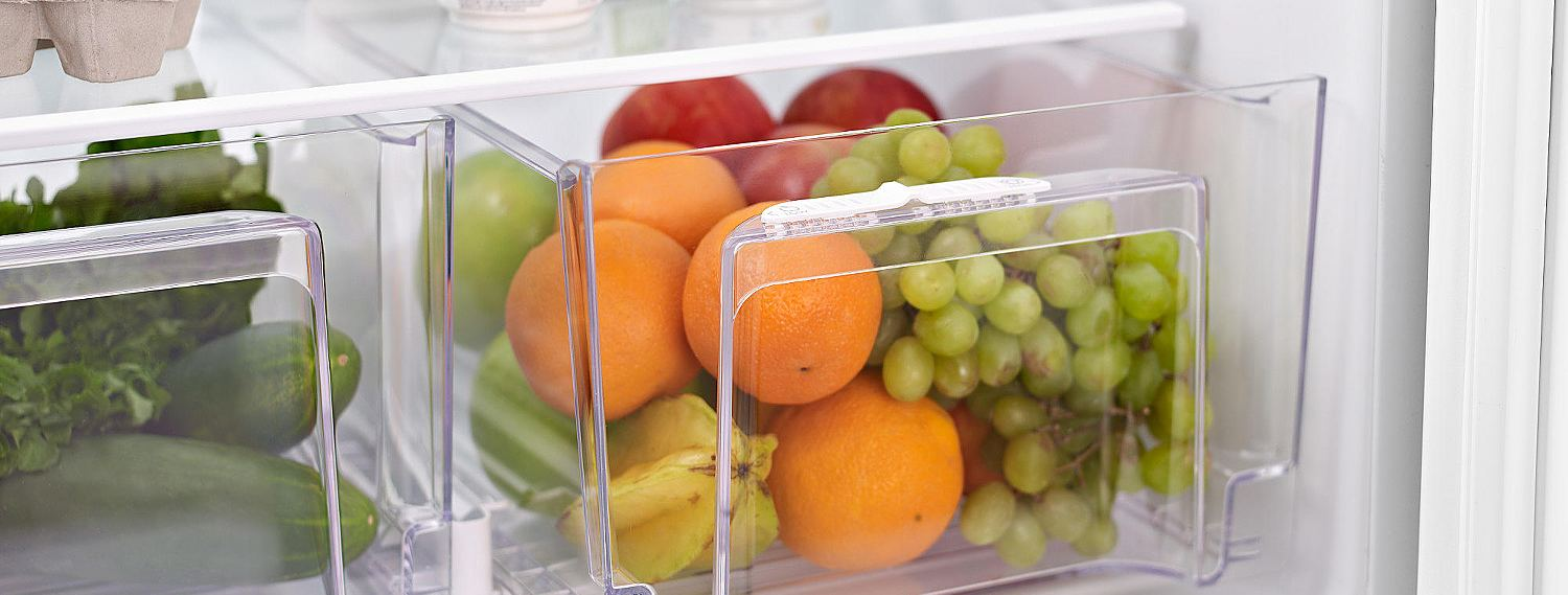 Water Under the Crisper Drawers? All of the Easy Fixes You Need to