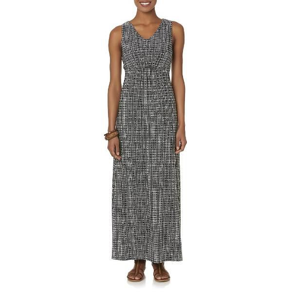 Simply Styled Maxi Dress