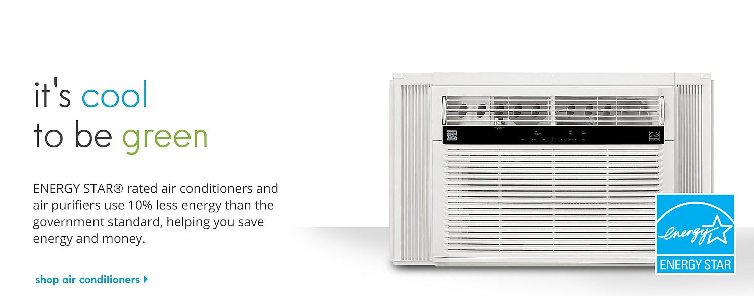 Shop Air Conditioners