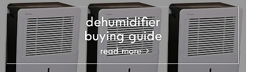 Dehumidifier buying guide | Read more