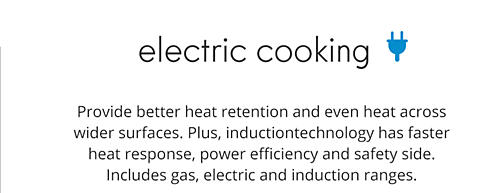 Cooking Electric